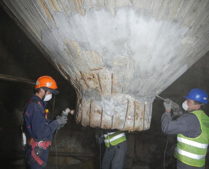 Izgradnja i sanacija dimnjaka