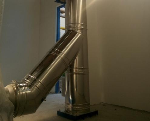 Schiedel dimnjački sistemi